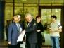 Besuch des Landtages am 28.05.03 und am 12.06.03