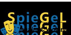 Logo-Spiegel